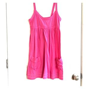 Victoria's Secret PINK Swimsuit Coverup
